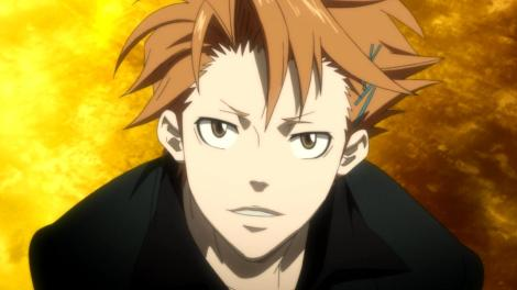 Psycho Pass Romance Psycho Pass Full Review And