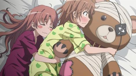 I wish so much that I could switch with Kuroko.