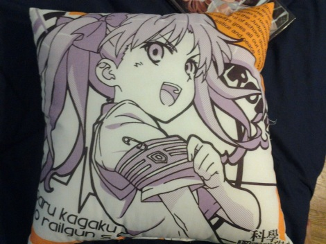 + Surprise Kuroko side