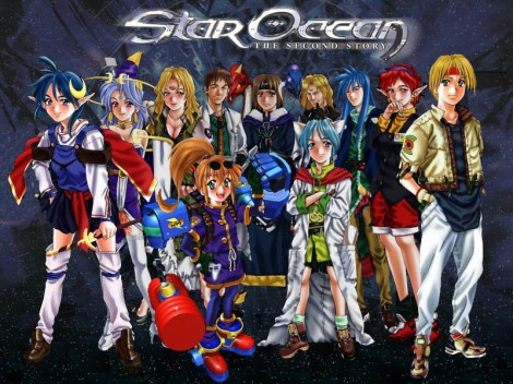 star-ocean-2-second-story-character-art