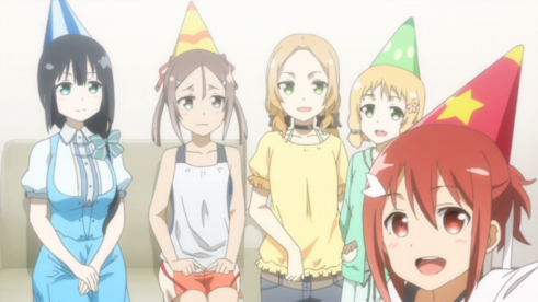 yuki yuna birthday
