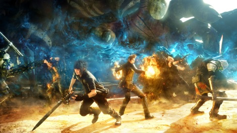 FINAL FANTASY XV EPISODE DUSCAE_20150322004521