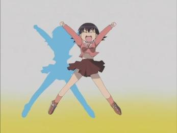 Azumanga Daioh Ep 04 'A Fun Profession' [DVD].mkv_snapshot_00.03_[2016.07.06_04.04.03]