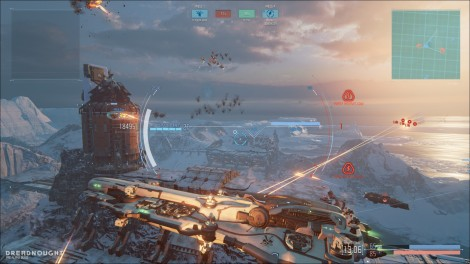 dreadnought-destroyer